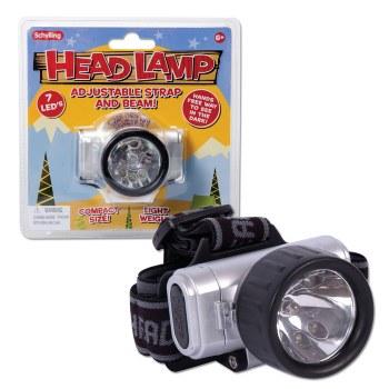 LED Head Lamp - Schylling
