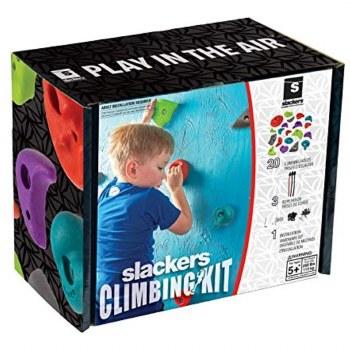 Slackers Climbing Wall Kit
