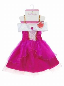 Sleeping Cutie Tea Party Dress