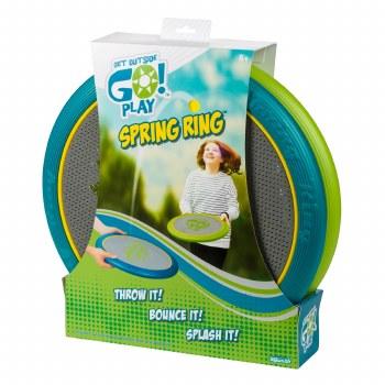 Spring Ring Set - Toysmith