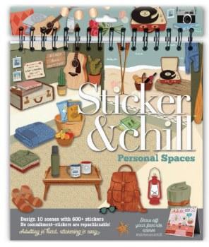 Sticker & Chill:Personal Space