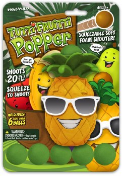 The Pineapple Popper