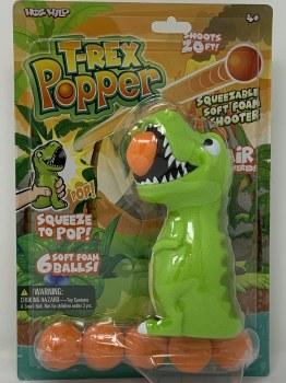 The TRex Popper