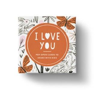 ThoughtFulls: I Love You
