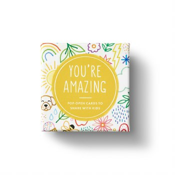 ThoughtFulls: You're Amazing