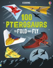 100 Pterosaurs To Fly
