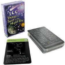 100 Things to Spot in the Night Sky - EDC Usborne