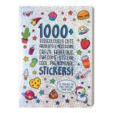 1000+ Ridiculous Cute Stickers