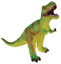 Toysmith Epic Dinos Assorted Styles