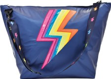 Lightning Bolt Rainbow Weekend