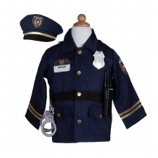 Police Officer Dress-Up Set