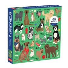 Doodle Dogs Other 500 Piece