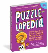Puzzle-O-Pedia
