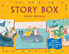 Animal AdventureStory Box Game