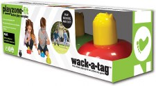 Playzone Whack-A-Tag