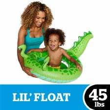 L'il Float-TRex