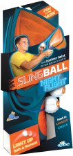 Djubi Slingball Night Flyer