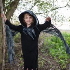 Grim Reaper Cloak 7-8