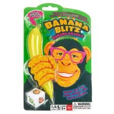 Banana Blitz Game