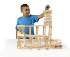 Mindware KEVA Contraption 200 Piece Plank Set