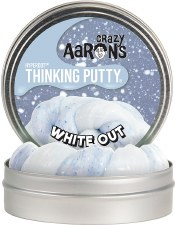 Crazy Aaron-Hyperdot White Out