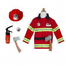 Pretend Play Fireman