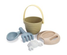 Bio Bucket Play Set