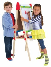 Hape Easel All-in-One