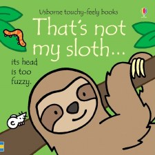 That's Not My...Sloth