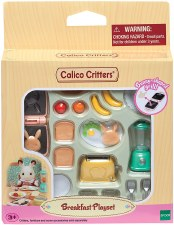 Calico-Breakfast Playset