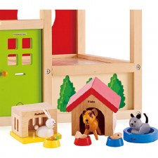 Family Pet Set - Hape