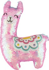 It's definitely Llama Llllove! For ages 8 yrs-teen, from Fashion Angels.
