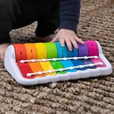 Rock 'N Roller Piano