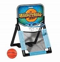 Mini Basketball Hoop 2-in-1