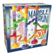 Marble Run 30 Piece Set