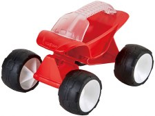 Hape Dune Buggy - Red