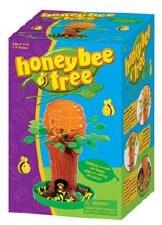 Honey Bee Tree Game - International Playthings