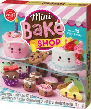 Mini Bake Shop - Klutz