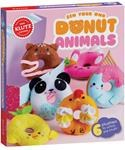 Sew Own Donut Animals
