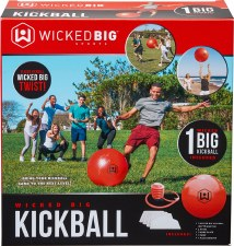 Little Kids - Wicked Big Kickball Set