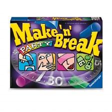 Make 'N Break Party