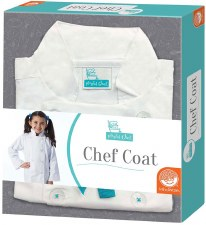 Mindware Playful Chef Chef Coat