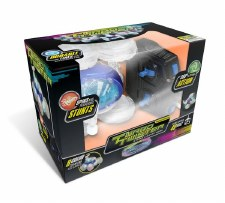 Turbo Twister Flip Racer-Blue