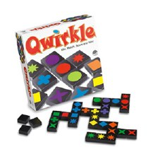 Qwirkle Board Game - MindWare