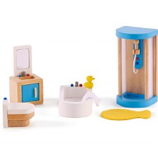 Modern Barthroom Set - Hape