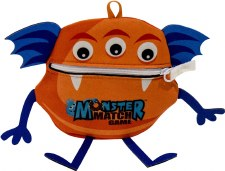 Monster Match Game North Star Games