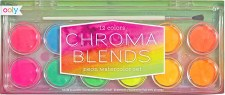 ChromaBlends Neon Watercolor