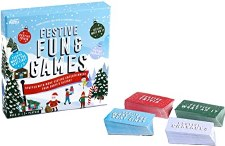 Festive Games Night