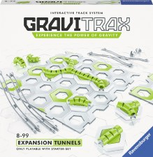 Gravitrax Tunnels Add-On