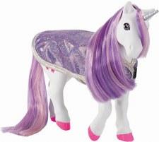Luna Color Change Bath Unicorn